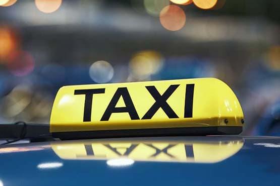 Taxi Melun conventionné officiel